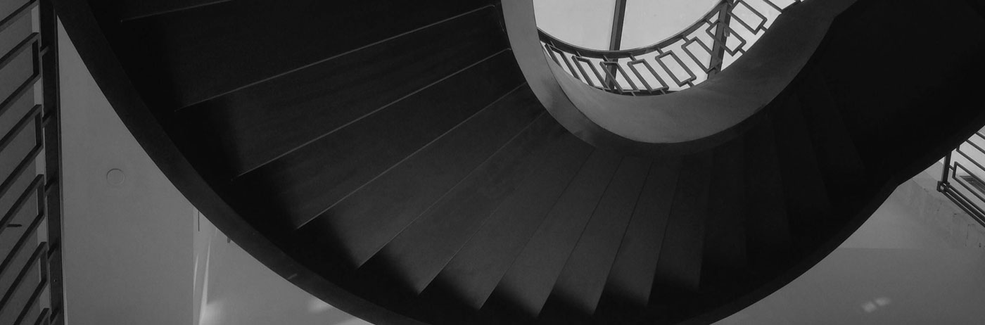 Slider #2 – Staircase